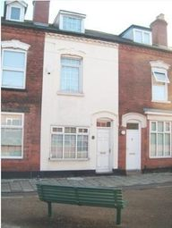 Thumbnail 3 bed terraced house to rent in Marroway Street, Edgbaston