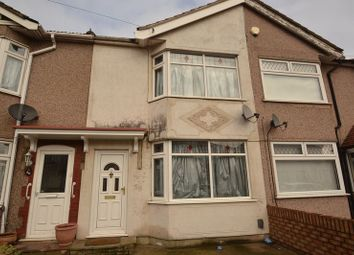 Thumbnail 2 bedroom terraced house to rent in Surrey Road, Dagenham