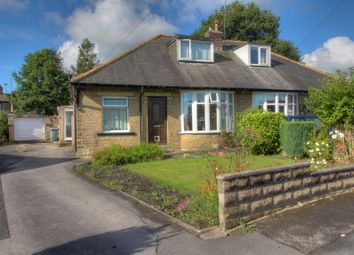 Thumbnail 3 bedroom bungalow for sale in Southlands Grove, Thornton, Bradford
