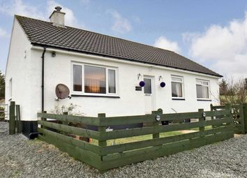 Thumbnail 3 bed bungalow for sale in Maramor Peinlich Glenhinnisdal, Portree, Isle Of Skye
