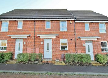 Thumbnail 3 bed terraced house for sale in Foxglove Way, Clanfield, Waterlooville
