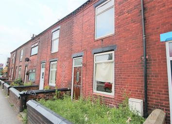 Thumbnail 2 bed terraced house for sale in Westleigh Lane, Leigh, Lancashire