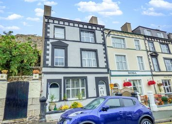 Thumbnail 10 bed end terrace house for sale in Church Walks, Llandudno, Conwy