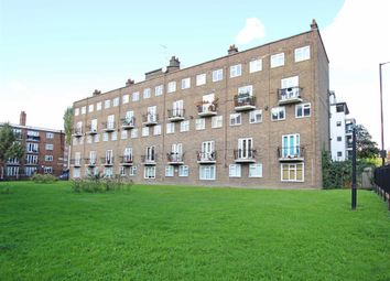 Thumbnail 2 bed flat for sale in Kent Street, London