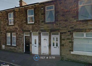 Thumbnail 2 bedroom flat to rent in Hartington Street, Consett