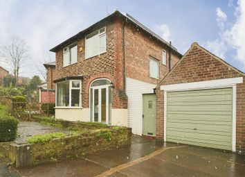 3 bed detached house for sale in The Crescent, Woodthorpe, Nottinghamshire NG5