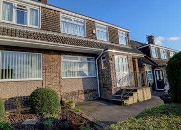 Thumbnail 5 bed semi-detached house for sale in Stiles Road, Arnold, Nottingham
