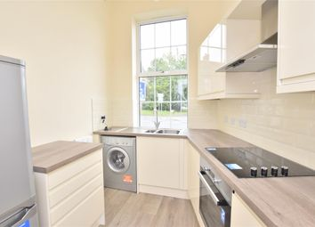 Thumbnail 2 bed flat for sale in The Old Bank, High Street, Warmley