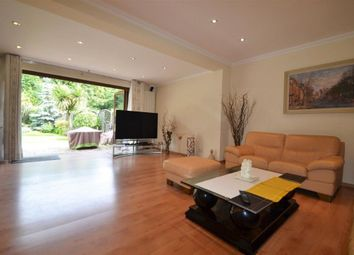 Thumbnail 1 bed terraced house to rent in Firstway, Raynes Park