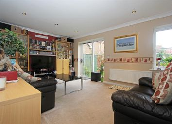 Thumbnail 4 bedroom detached house for sale in Elm Tree Avenue, Iwade, Sittingbourne