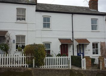 Thumbnail 2 bed terraced house to rent in Westborough Road, Maidenhead, Berkshire