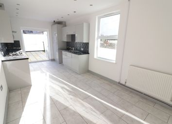 Thumbnail 4 bed terraced house for sale in Machen Place, Riverside, Cardiff