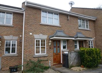 Thumbnail 2 bed terraced house to rent in Merryweather Close, Dartford