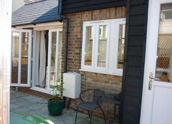 Thumbnail 1 bed detached house to rent in Camden Road, Tunbridge Wells
