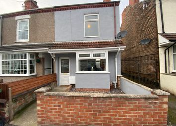 Thumbnail 3 bed end terrace house for sale in Neville Street, Cleethorpes