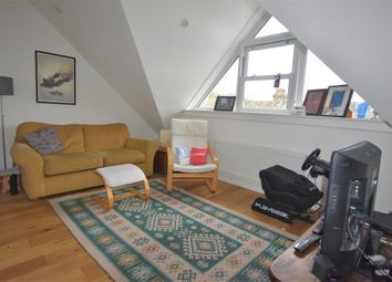 Thumbnail 2 bed duplex to rent in Birstall Road, London