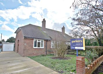 Thumbnail 2 bed shared accommodation to rent in Fords Close, Bledlow Ridge, High Wycombe, Buckinghamshire