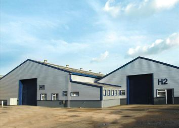 Thumbnail Light industrial to let in Dales Manor Business Park, Grove Road, Sawston, Cambridge