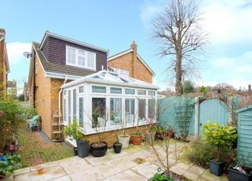 Thumbnail 2 bed semi-detached house for sale in Pittman Close, Ingrave, Brentwood, Essex