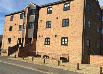 Thumbnail 2 bed flat to rent in West Bank, Sutton Bridge, Spalding