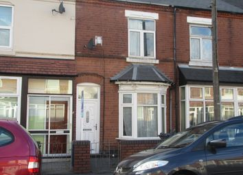 Thumbnail 3 bed terraced house to rent in Tame Road, Witton