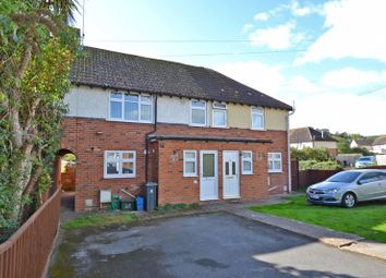 2 bed terraced house for sale in Manstone Avenue, Sidmouth EX10