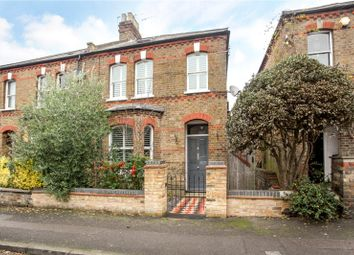Thumbnail 3 bed semi-detached house for sale in St Marks Road, Windsor, Berkshire