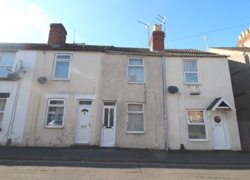 Thumbnail 2 bed terraced house to rent in Cambridge Street, Grantham