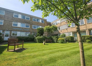 Thumbnail 2 bedroom flat for sale in Wickham Road, Shirley, Surrey