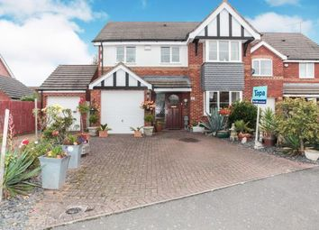 4 bed detached house for sale in Aspen Drive, Hawkesbury Village, Coventry, West Midlands CV6