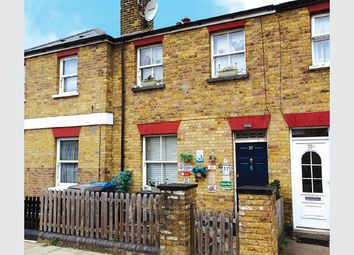 Thumbnail Terraced house for sale in Verney Street, London