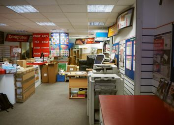 Thumbnail Commercial property for sale in Service Industry YO1, North Yorkshire
