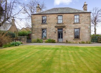 Thumbnail 5 bedroom detached house for sale in West Main Street, Broxburn