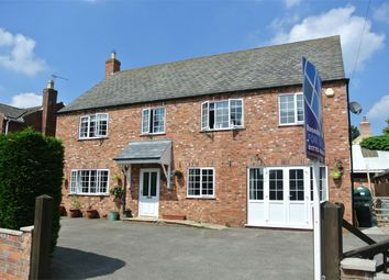 Thumbnail 4 bedroom detached house for sale in Station Road, Billingborough, Lincolnshire