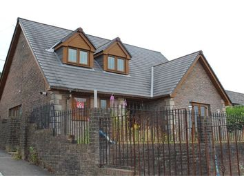 Thumbnail 2 bed detached bungalow for sale in Church Street, Cwmparc, Treorchy, Rct.