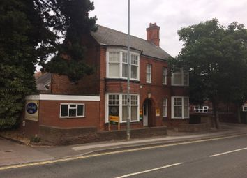 Thumbnail Office for sale in Kingfisher Court, Asfordby Road, Melton Mowbray