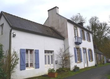 Thumbnail 2 bed detached house for sale in 29520 Châteauneuf-Du-Faou, Finistère, Brittany, France