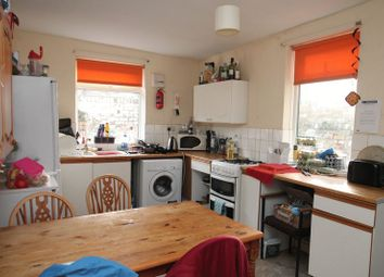 Thumbnail 5 bedroom terraced house to rent in Cardigan Terrace, Heaton, Newcastle Upon Tyne