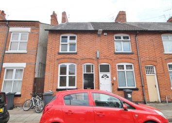 Thumbnail 2 bed terraced house to rent in Muriel Road, West End, Leicester