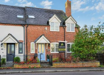 Thumbnail 3 bed semi-detached house for sale in Cornmill Lane, Tutbury, Burton-On-Trent