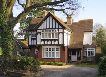 Thumbnail 4 bed detached house for sale in Bois Lane, Amersham