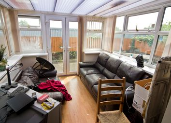 Thumbnail 5 bed semi-detached house to rent in Allen Field Court, Park Road, Nottingham