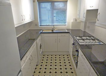 Thumbnail 1 bed flat to rent in Berwick Court 31 The Avenue, Worcester Park