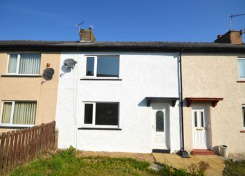 Thumbnail 3 bed property for sale in Pecklewell Terrace, Maryport
