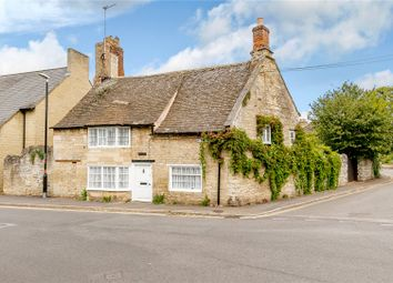 Thumbnail 3 bed detached house for sale in St. Osyths Lane, Oundle, Peterborough