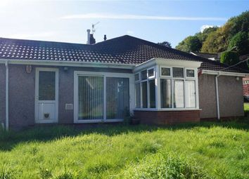 Thumbnail 2 bed semi-detached bungalow for sale in Tanybryn, Penrhiwceiber, Mountain Ash