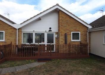 2 bed semi-detached house for sale in Waterside Park, Corton, Lowestoft NR32