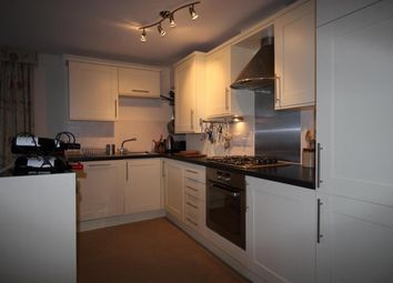 Thumbnail 3 bedroom flat to rent in Newhaven Place, Edinburgh