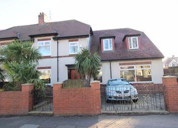 Thumbnail 5 bedroom semi-detached house to rent in Queen Alexandra Road, Grangetown, Sunderland