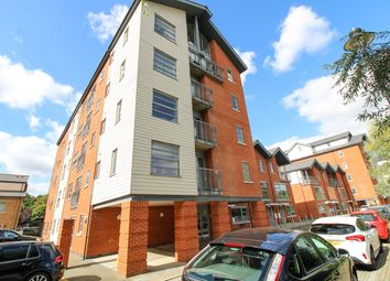 Thumbnail 1 bed flat for sale in Rotary Way, Colchester